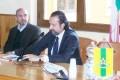 Alvignano  Raffaele Magi alla giornata della legalità con i maestri del lavoro