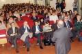 Stage to Begin - Primo convegno nazionale del CeSAF Maestri del lavoro