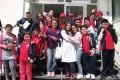 Lezione di Giornalismo ai pulcini della primaria di Orta di Atella