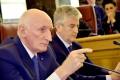 Il presidente della Corte dei Conti  inaugura l'anno accademico