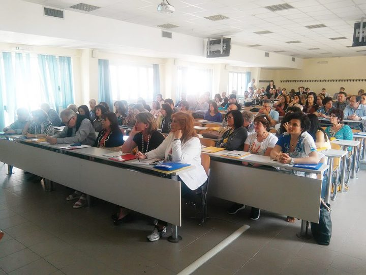 aula universitari