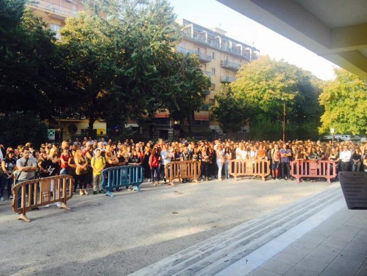 Liceo Manzoni Caserta  DS Adele Vairo