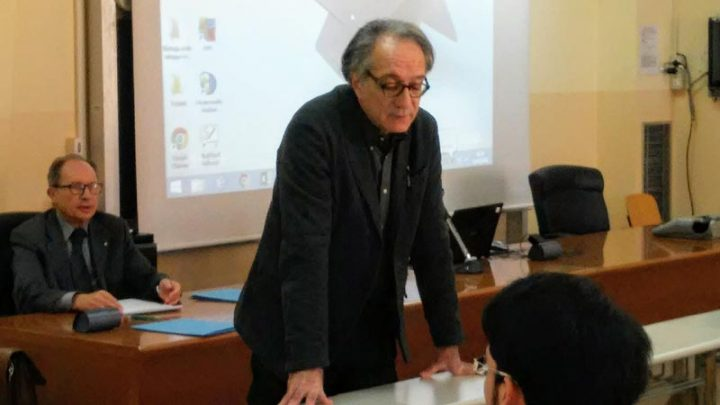 Carlo DE Blasio  Vice direttore TG Regionali Rai