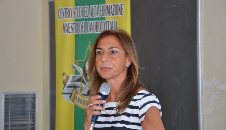 Prof.ssa Rosanna Verde