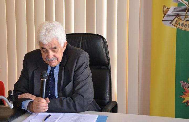 Giuseppe Tesauro  Socio onorario CeSAF